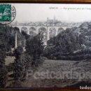 Postales: SEMUR - VUE GENERALE PRISE DES GRANGES MILLOT - CARTE POSTALE. Lote 147281770