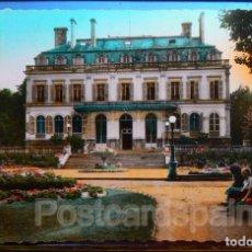 Postales: ÉPERNAY - L´HOTEL DE VILLE. Lote 147287910