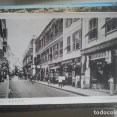 Postales: GIBRALTAR - MAIN STREET - FOTOGRÁFICA - L. ROISIN 183 - INFONAL. Lote 147497122