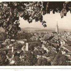 Postales: POSTAL, BERN-BERNA, SUIZA, CIRCULADA. Lote 147498890
