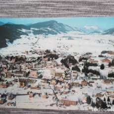Postales: 6113 FRANCIA FRANCE ISÈRE VILLARD-DE-LANS VUE GÉNÉRALE 1976. Lote 147542494