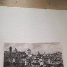 Postales: POSTAL DE ROMA 1954. Lote 147570660