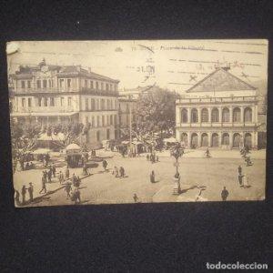 1931 Bone Teatro Criculada