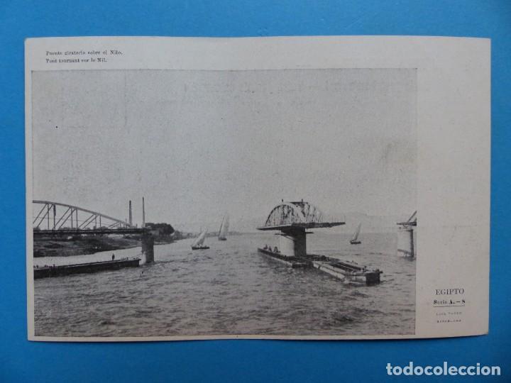 Postales: EGIPTO - 22 POSTALES DIFERENTES - AÑOS 1920-30 - Foto 6 - 148748178
