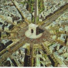 Postales: FRANCIA PARIS ARCO DE TRIUNFO POSTAL NO CIRCULADA . Lote 149490790