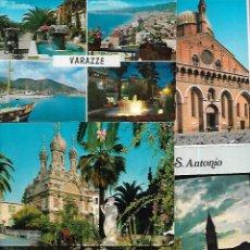 Postales: 90 POSTALES * ITALIA * ( LOTE 157). Lote 150020018