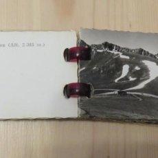 Postales: BLOC DE 20 MINI POSTALES LES VALLS D'ANDORRA.. Lote 150264682