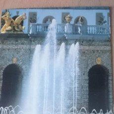 Postales: PETERGOV - RUSIA - POSTAL TURISTICA N6. Lote 150756030