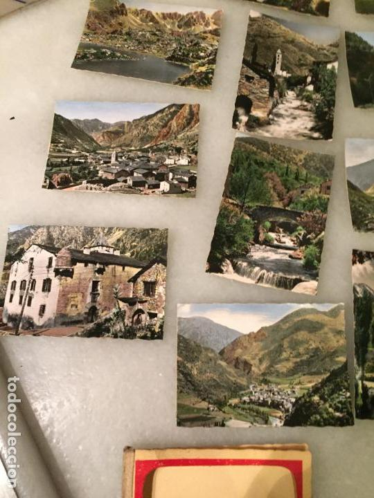 Postales: Antiguas 18 foto / fotografias de Valls d'Andorra por V. Claverol años 20-30 - Foto 4 - 151030862