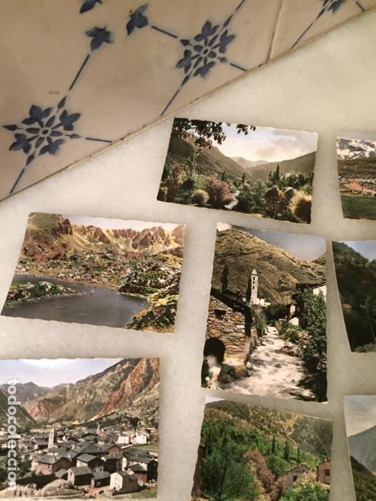 Postales: Antiguas 18 foto / fotografias de Valls d'Andorra por V. Claverol años 20-30 - Foto 5 - 151030862