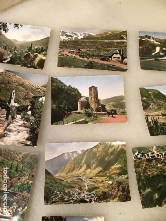 Postales: Antiguas 18 foto / fotografias de Valls d'Andorra por V. Claverol años 20-30 - Foto 6 - 151030862