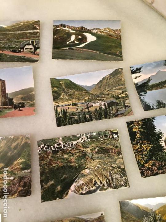Postales: Antiguas 18 foto / fotografias de Valls d'Andorra por V. Claverol años 20-30 - Foto 7 - 151030862
