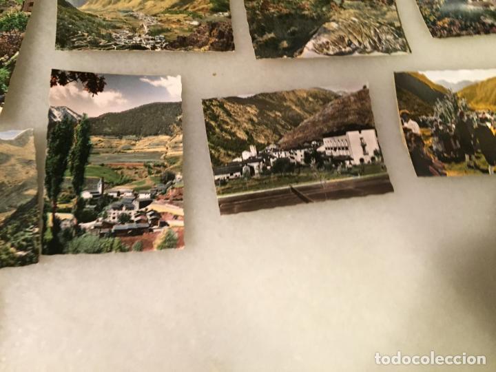 Postales: Antiguas 18 foto / fotografias de Valls d'Andorra por V. Claverol años 20-30 - Foto 8 - 151030862