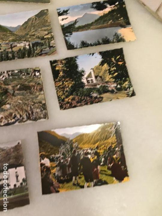 Postales: Antiguas 18 foto / fotografias de Valls d'Andorra por V. Claverol años 20-30 - Foto 9 - 151030862