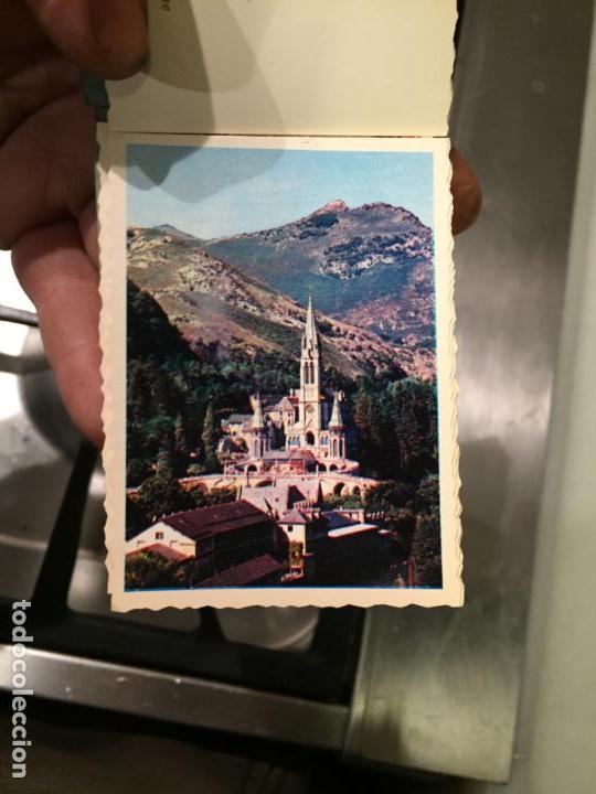 Postales: Antiguas foto / fotografias de Lourdes años 20-30 - Foto 4 - 151031138