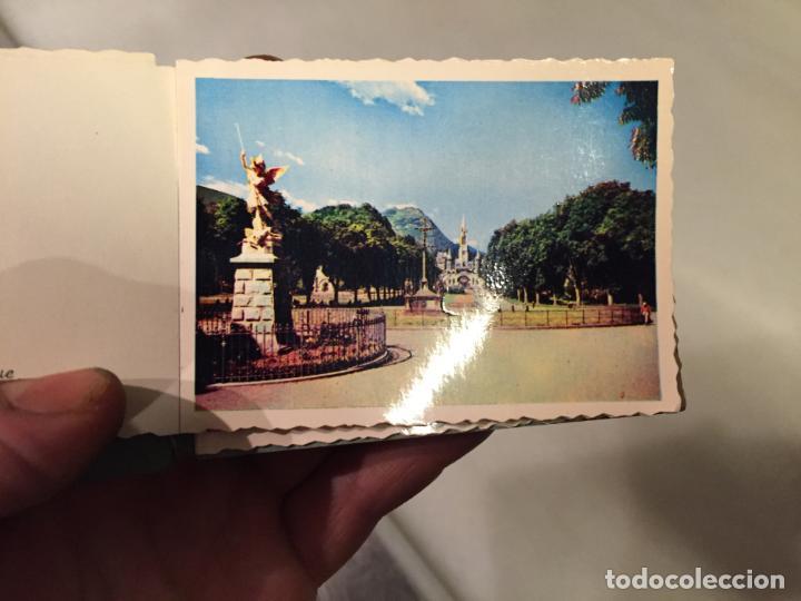 Postales: Antiguas foto / fotografias de Lourdes años 20-30 - Foto 5 - 151031138