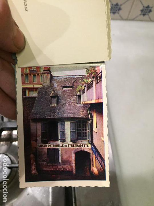Postales: Antiguas foto / fotografias de Lourdes años 20-30 - Foto 7 - 151031138