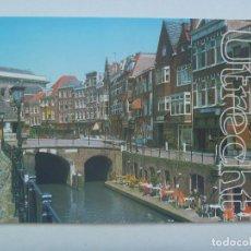 Postales: POSTAL DE UTRECHT ( HOLANDA ). CIRCULADA . Lote 151451446