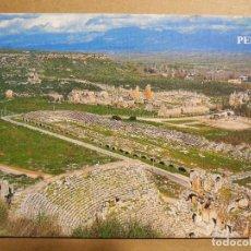 Postales: PERGE. TURQUIA. Lote 151639346