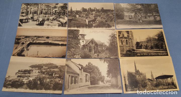 Postales: Lote de 100 postales de Francia - ver fotos - Foto 8 - 152534458