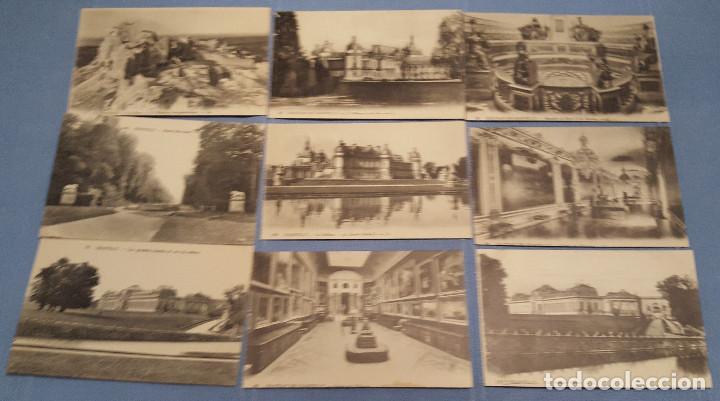 Postales: Lote de 100 postales de Francia - ver fotos - Foto 10 - 152534458