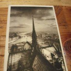 Postales: PARIS EN FLANANT. Lote 152583354