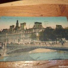 Postales: 118 PARIS. Lote 152583461