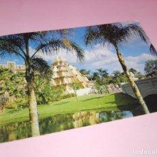 Postales: POSTAL-MÉXICO-WORLD SHOWCASE-CIRCULADA-C.1980-VER FOTOS. Lote 152585594