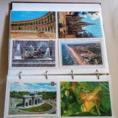 Postales: LOTE DE 175 POSTALES (SIN ESCRIBIR), TODA EUROPA AÑOS 60 Y 70 . Lote 152887734