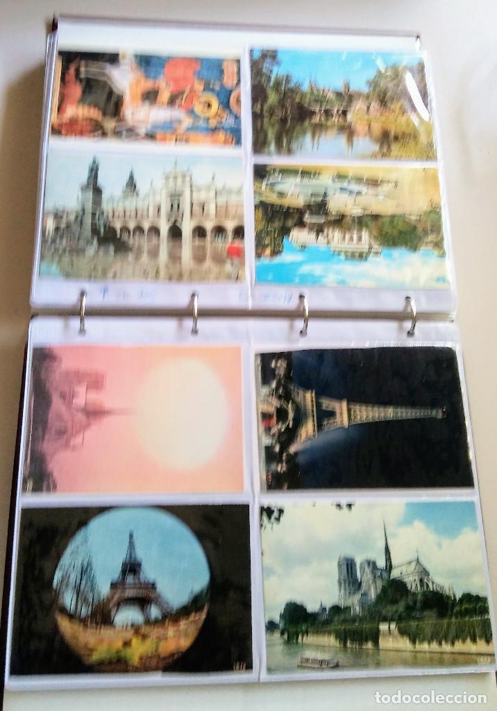 Postales: LOTE DE 175 POSTALES (SIN ESCRIBIR), TODA EUROPA AÑOS 60 Y 70 - Foto 4 - 152887734