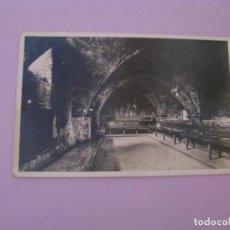 Postales: POSTAL DE ITALIA. ASSISI. S. DAMIANO. . Lote 153264614