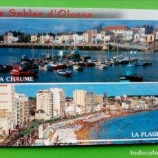 Postales: FRANCE,LES SABLES DE OLONNE. Lote 153980310