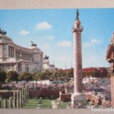 Postales: 6440 ITALIA ITALIE ITALY LAZIO ROMA ROME ALTARE DELLA PATRIA. Lote 154043998