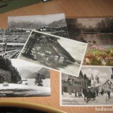 Postales: 22 POSTALES DE AUSTRIA. Lote 154532010