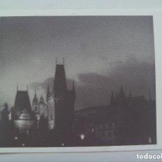 Postales: POSTAL DE PRAGA ( REPUBLICA CHECA ).. Lote 156520186