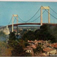 Postales: FRANCIA - BURDEAUX -LE PONT D´AQUITAINE- (ARUM-EDITIONS A 42) SIN CIRCULAR / P-8114. Lote 156527330