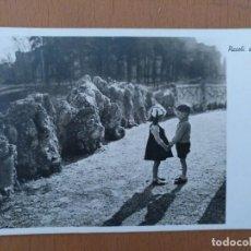 Postales: POSTAL PICCOLI AMICI (NIÑOS) CIRCULADA 1939 SELLO CENSURA MILITAR BARCELONA. Lote 158517578
