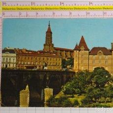 Postales: POSTAL DE FRANCIA. MONTAUBAN, LE MUSÉE INGRES. 2959. Lote 158518570