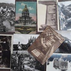 Postales: LOTE POSTALES FRANCIA. Lote 158568194