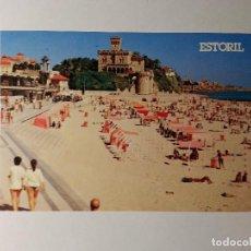 Postales: POSTAL. ESTORIL. PORTUGAL. Lote 159590586