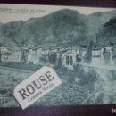 Postales: ANDORRA - 3 ANDORRA - ST. JJULIA DE LORIA VISTA GENERAL . C.P. 14X9 CM. . Lote 160008502