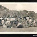 Postales: FOTO-POSTAL D' ANDORRA LA VELLA (?): VISTA (CLAVEROL). DORS AMB TIMBRE SECUNDINO TOMAS. Lote 160140478