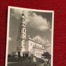 Postales: P0891 POSTAL CIRCULADA #3 COVA DE IRIA SANTUARIO BASILICA DE FATIMA PORTUGAL. Lote 160630514