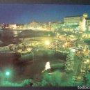 Postales: CTC - BIARRITZ - COLECCION COULEURS ET LUMIERE DE FRANCE NO 92 - FRANCIA - NUEVA - SIN CIRCULAR. Lote 160689382
