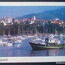 Postales: CTC - HENDAYA - LE PORT - EL PUERTO - NO 89B - FRANCIA- NUEVA - SIN CIRCULAR. Lote 160692174