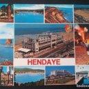 Postales: CTC - HENDAYA - COTE BASQUE - Nº 439 - FRANCIA - EDITIONS REX - NUEVA - SIN CIRCULAR. Lote 160693182
