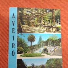 Postales: POSTAL AVEIRO PORTUGAL . Lote 160882874