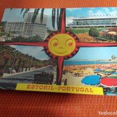 Postales: POSTAL ESTORIL PORTUGAL . Lote 161170614