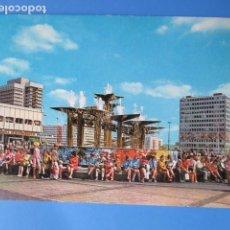 Postales: 6683 ALEMANIA DEUTSCHLAND ALLEMAGNE GERMANY BERLIN HAUPTSTADT DER DDR ALEXANDERPLATZ. Lote 161946246