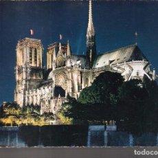 Postales: PARÍS. NOTRE - DAME . Lote 163507742